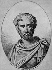 Pliny the Elder, the guy