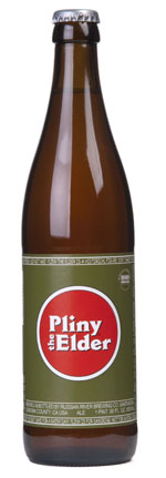 Pliny the Elder, the beer