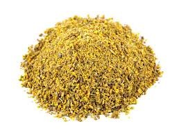 Fennel pollen, another phantom product at Milford Spice