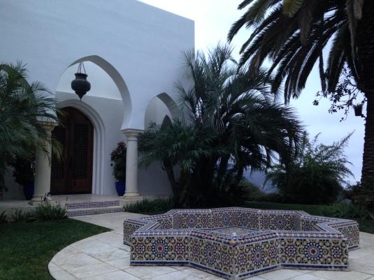 Morocco in Malibu