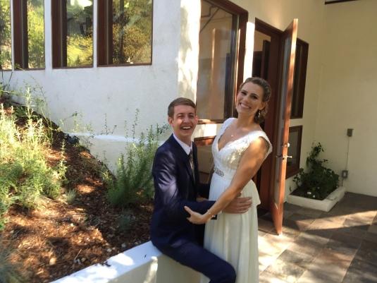Tanner & Ella