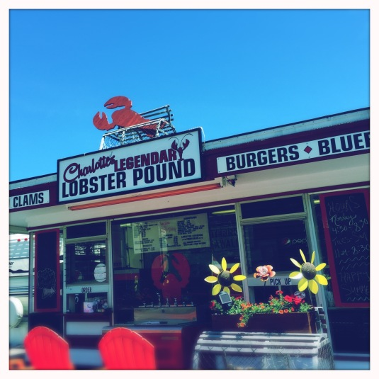 Charlotte's Famous Lobster Shack