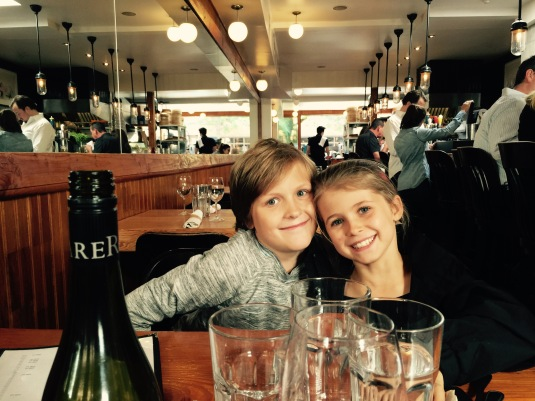 Flynn & Willa at PDC