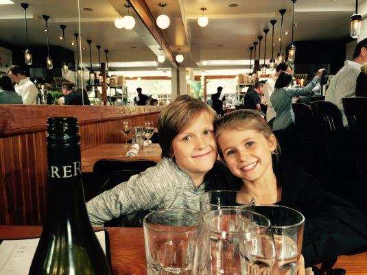 Flynn & Willa at PDC