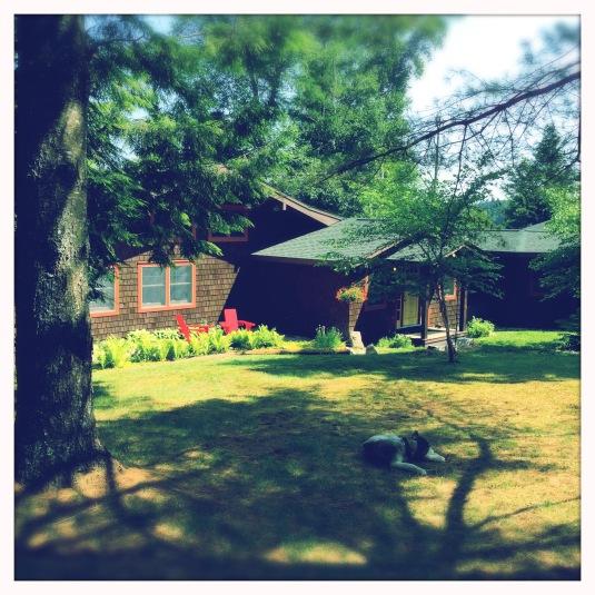 Buck Summerhill Camp