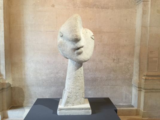 Visiting Picasso