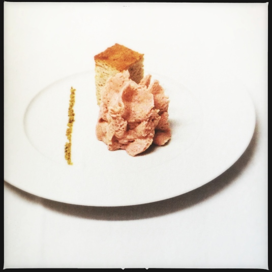 "Memory of a Mortadella Sandwich, from Massimo Bottura's ""Never Trust a Skinny Italian Chef"""